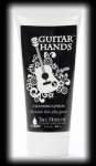 Guitar-Hands Lotion